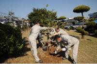 제76회 식목일 기념 식수행사